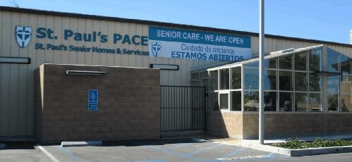 St. Paul's PACE Chula Vista