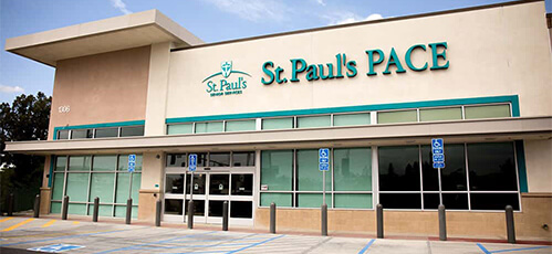 St. Paul's PACE El Cajon