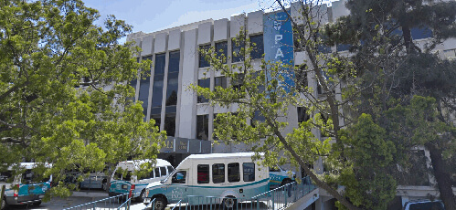 St. Paul's PACE San Diego