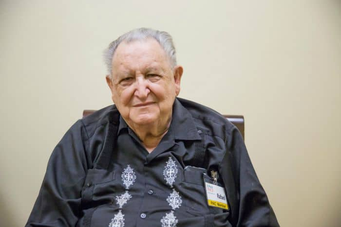 St. Paul's PACE Gives Widower Care He Needs