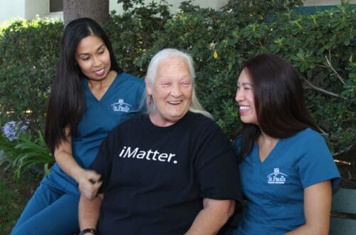 How to Make a Caregiver Feel Comfortable In Your Home