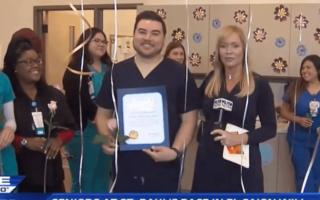 St. Paul's Celebrates Nurses Week 2019